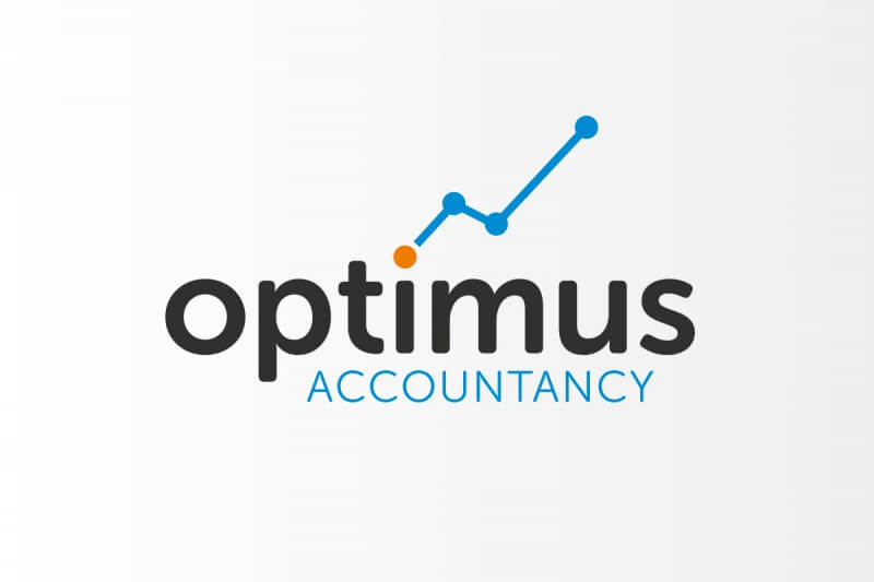 Optimus Accountancy -  logo  ontwerp
