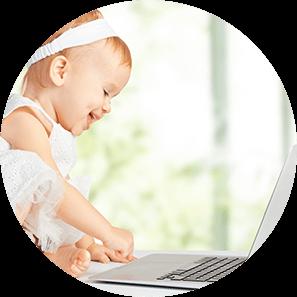 gebruiksvriendelijkheid - kinderspel