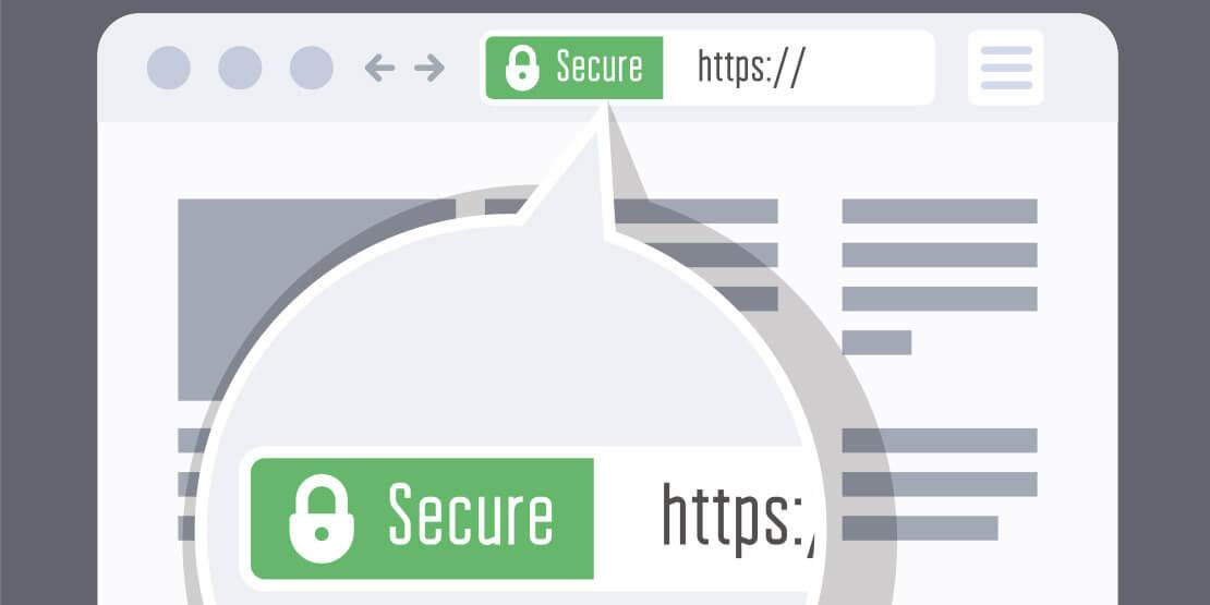 https en ssl zorgen voor de beveiliging van je website