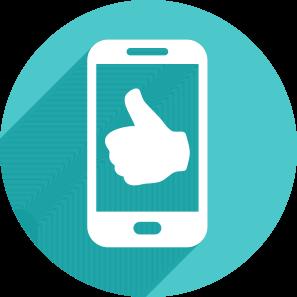 een mobielvriendelijke website is goed voor je seo