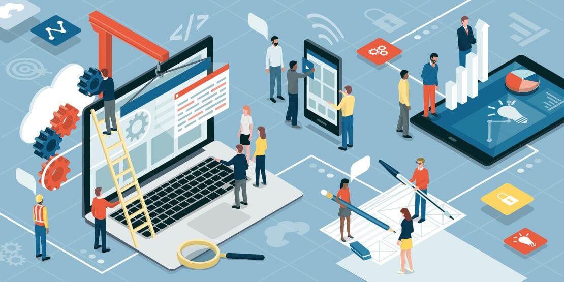 mobielvriendelijk webdesign is goed voor SEO