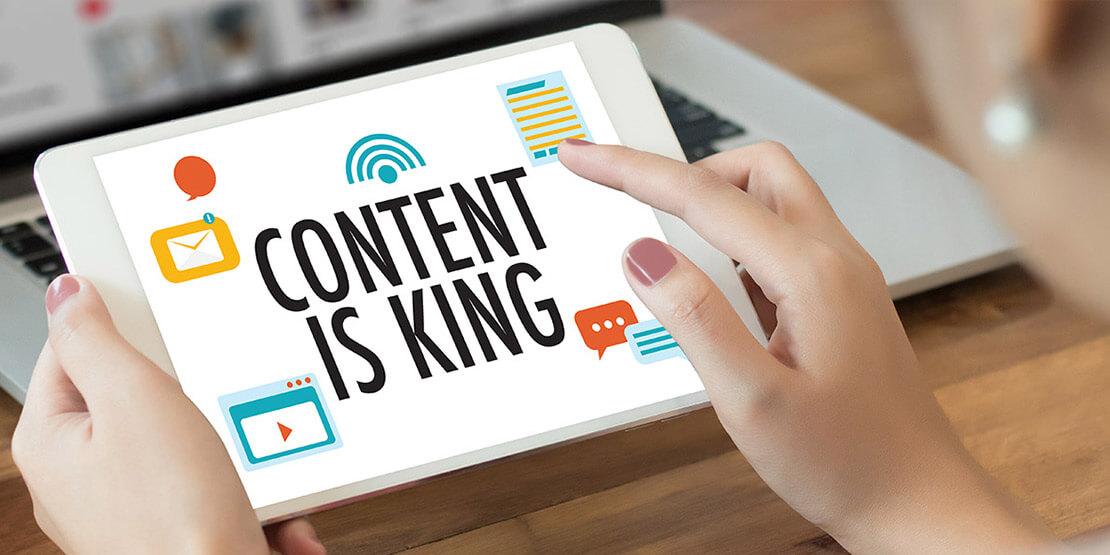 waardevolle content is goed voor SEO