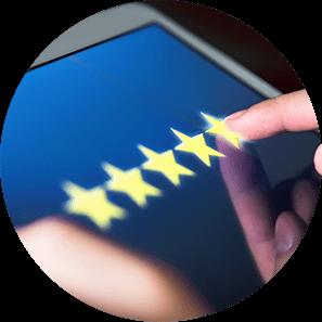 webhosting van topkwaliteit
